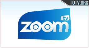Canal ZOOM Colombia tv online mobile totv