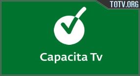 Capacita México tv online mobile totv