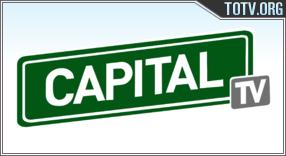 Capital Perú tv online mobile totv