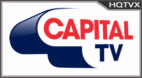 Capital Live Stream mobile Totv HD