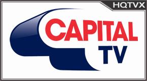 Capital tv online