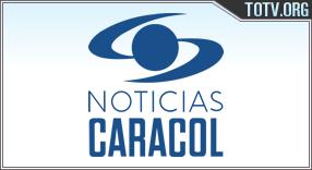 Watch Caracol Noticias Colombia
