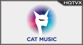 Cat Music tv online mobile totv