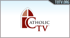 CatholicTV tv online mobile totv