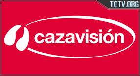 Watch Cazavisión Português