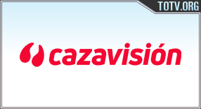 Watch Cazavisión