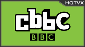 Watch CBBC