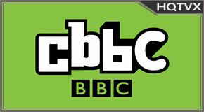 Watch CBBC