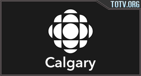 CBC Calgary tv online mobile totv