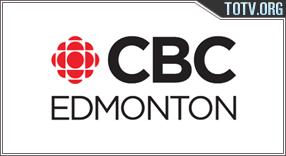 CBC Edmonton tv online mobile totv