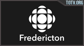 CBC Fredericton tv online mobile totv