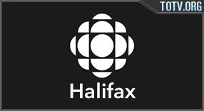 CBC Halifax tv online mobile totv