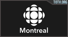 Watch CBC Montreal