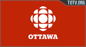 CBC Ottawa tv online mobile totv