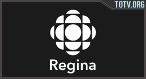 Watch CBC Regina