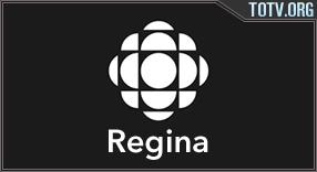CBC Regina tv online mobile totv