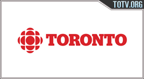 Watch CBC Toronto