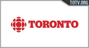 CBC Toronto tv online mobile totv