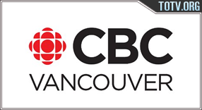 CBC Vancouver tv online mobile totv