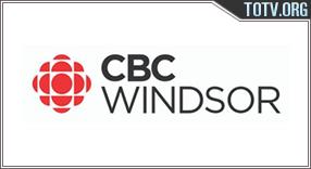 CBC Windsor tv online mobile totv
