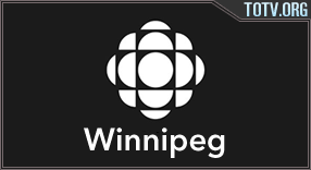 Watch CBC Winnipeg