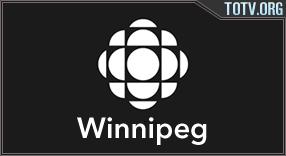 Watch CBC Winnipeg