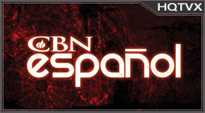Cbn Español tv online mobile totv