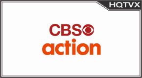 CBS Action tv online mobile totv