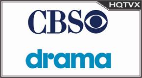 CBS Drama online