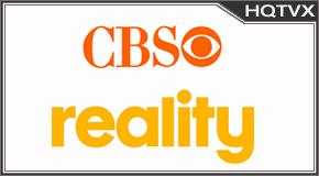 CBS Reality tv online