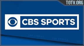 CBS Sports tv online mobile totv