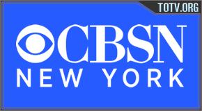 Watch CBSN New York