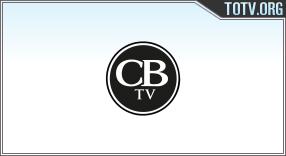 CBTV México tv online mobile totv