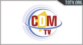 Watch CDM Costa Rica