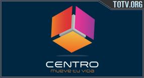 Watch Centro Ecuador