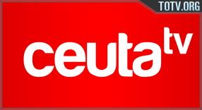 Ceuta TV tv online mobile totv