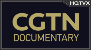 Watch CGTN Documentary
