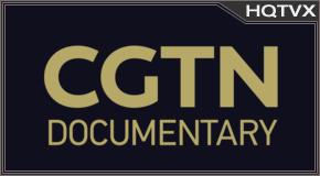 Watch CGTN Documentary
