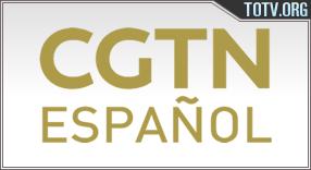 CGTN Español tv online mobile totv