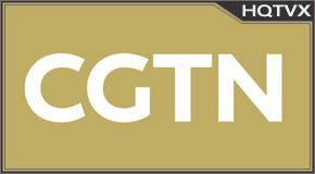 Watch CGTN America