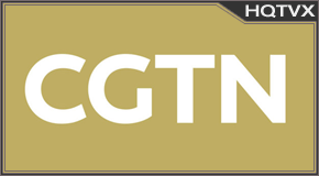 CGTN tv online mobile totv