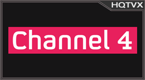 Channel Four tv online