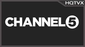 Channel Five tv online