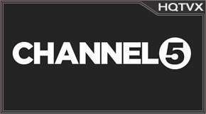Channel Five tv online