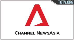 Watch Channel NewsAsia