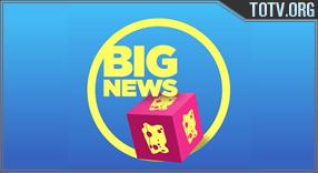 Cheddar Big News tv online mobile totv