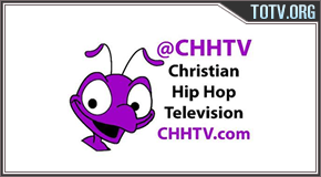 Watch Christian Hip Hop Television