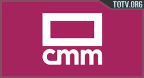 Cmm Castilla-La Mancha tv online mobile totv