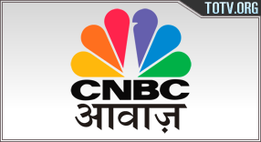 CNBC Awaaz tv online mobile totv
