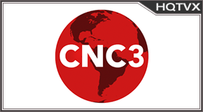 Watch Cnc3 Trinidad